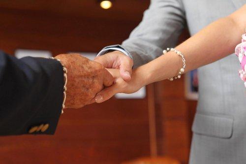 Photographe mariage - Merci pour votre confiance !  - photo 21