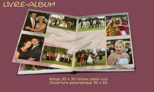 Photographe mariage - Michel Rebillard Photographe - photo 17