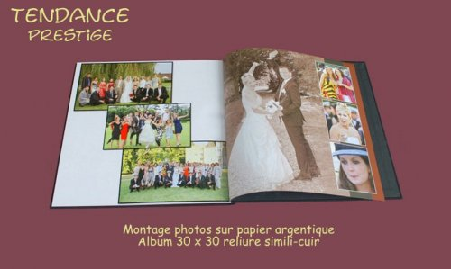 Photographe mariage - Michel Rebillard Photographe - photo 11