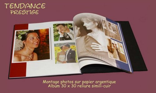 Photographe mariage - Michel Rebillard Photographe - photo 12
