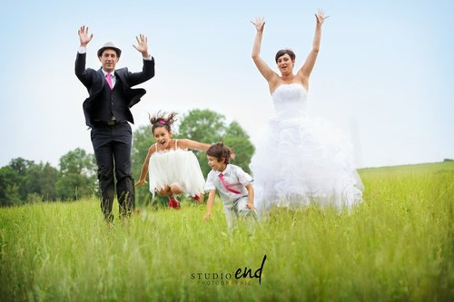 Photographe mariage - Studio END By Emeline Photo - photo 45