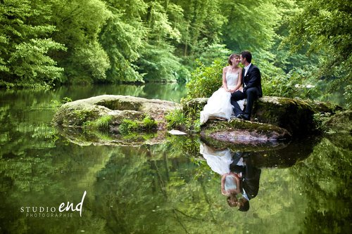 Photographe mariage - Studio END By Emeline Photo - photo 43