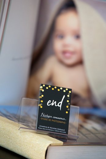 Photographe mariage - Studio END By Emeline Photo - photo 54