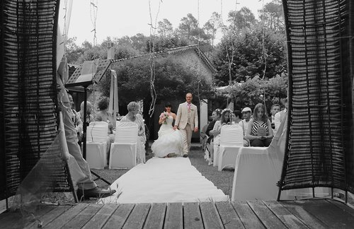 Photographe mariage - Arwenne Photo  Photographe Var - photo 44