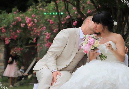 Photographe mariage - Arwenne Photo  Photographe Var - photo 43