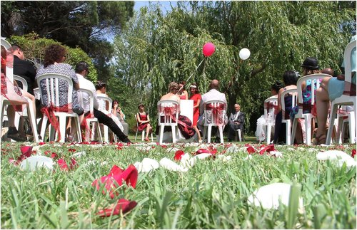 Photographe mariage - Arwenne Photo  Photographe Var - photo 37