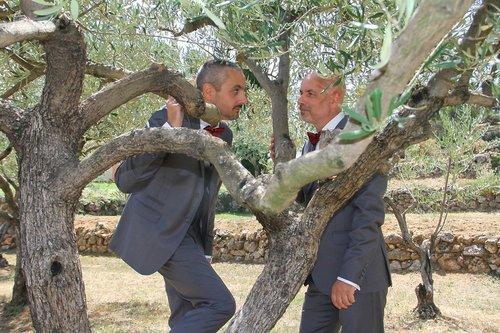 Photographe mariage - Arwenne Photo  Photographe Var - photo 40