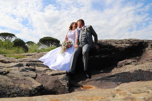 Photographe mariage - Arwenne Photo  Photographe Var - photo 42