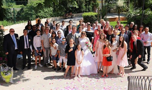 Photographe mariage - Arwenne Photo  Photographe Var - photo 41