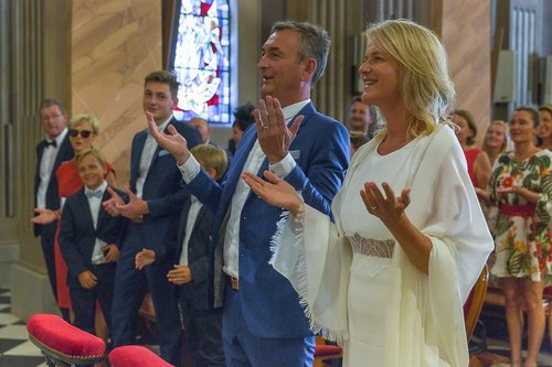 Photographe mariage - Bonifaciophoto a votre service - photo 23