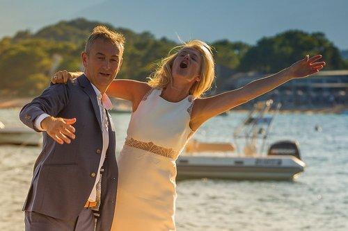 Photographe mariage - Bonifaciophoto a votre service - photo 26