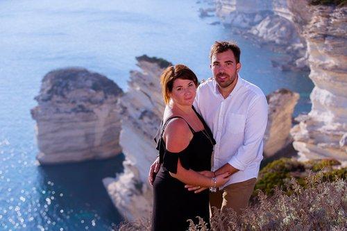Photographe mariage - Bonifaciophoto a votre service - photo 27