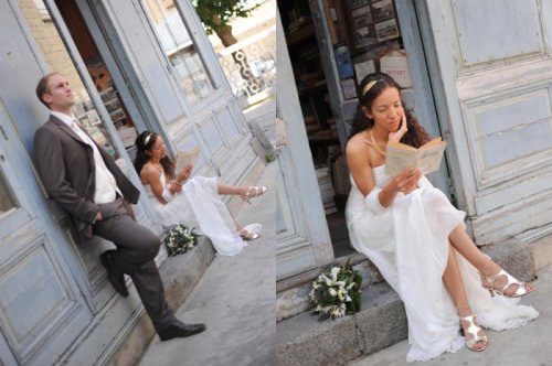 Photographe mariage - myriam le belleguy - photo 12