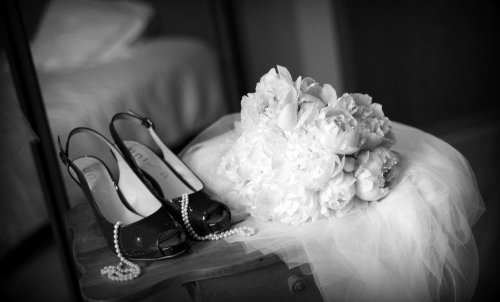 Photographe mariage - myriam le belleguy - photo 9