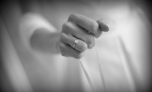 Photographe mariage - myriam le belleguy - photo 7