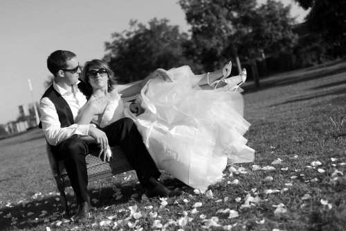 Photographe mariage - myriam le belleguy - photo 1