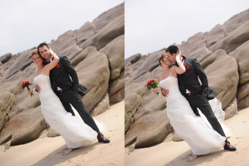 Photographe mariage - myriam le belleguy - photo 17