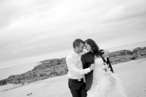 Photographe mariage - myriam le belleguy - photo 21