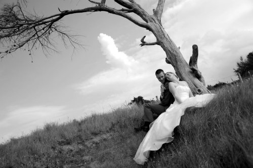 Photographe mariage - myriam le belleguy - photo 23