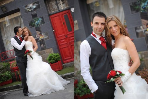 Photographe mariage - myriam le belleguy - photo 10