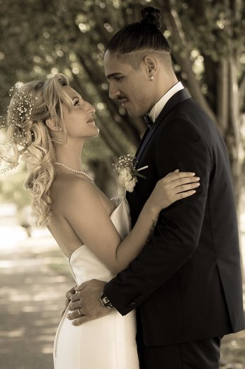 Photographe mariage - CHICHA Jean Bernard - photo 1