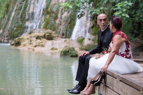 Photographe mariage - CHICHA Jean Bernard - photo 7