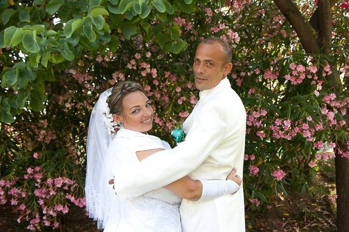 Photographe mariage - CHICHA Jean Bernard - photo 8
