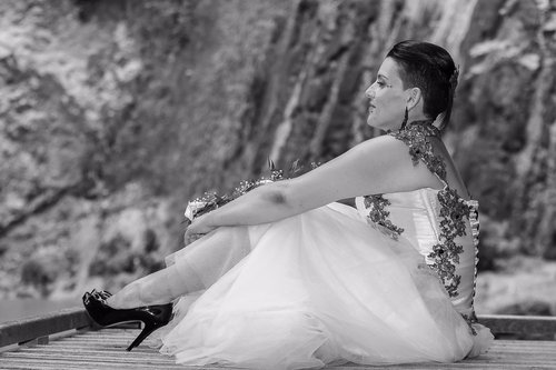 Photographe mariage - CHICHA Jean Bernard - photo 6