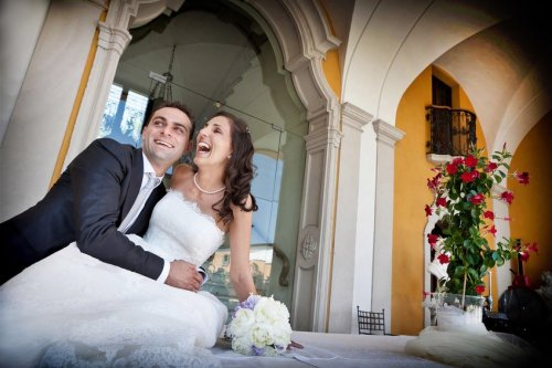 Photographe mariage - franck guerin - photo 11