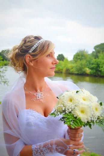 Photographe mariage - Vincent Jaulin / JojoPix85 - photo 16