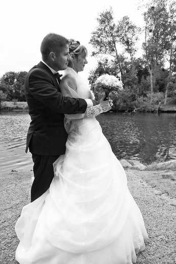 Photographe mariage - Vincent Jaulin / JojoPix85 - photo 15