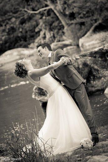 Photographe mariage - MARIE HOUZOT PHOTOGRAPHE - photo 12