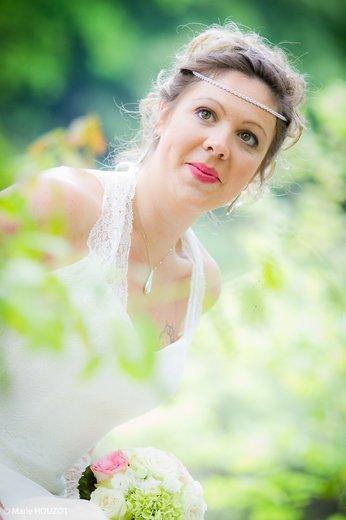 Photographe mariage - MARIE HOUZOT PHOTOGRAPHE - photo 13