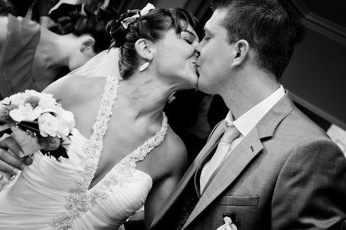 Photographe mariage - MARIE HOUZOT PHOTOGRAPHE - photo 11