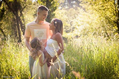 Photographe mariage - MARIE HOUZOT PHOTOGRAPHE - photo 18