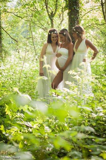 Photographe mariage - MARIE HOUZOT PHOTOGRAPHE - photo 17
