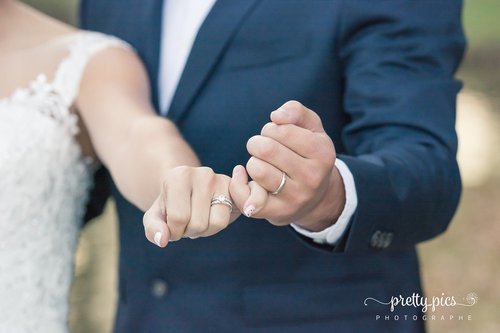 Photographe mariage - Pretty Pics - photo 11