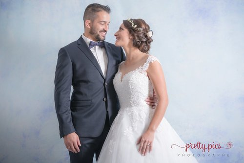 Photographe mariage - Pretty Pics - photo 5