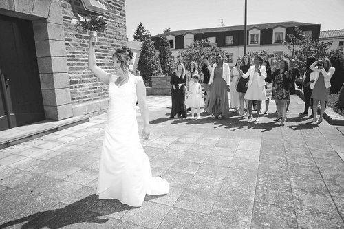 Photographe mariage - Cory Rosenberg - photo 8