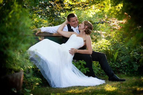 Photographe mariage - Studio CLIN D'OEIL - photo 104