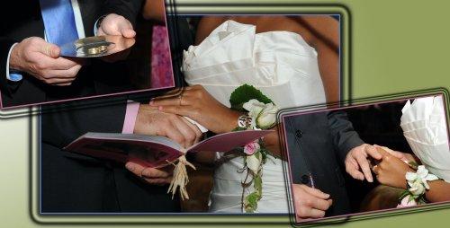Photographe mariage - AGENCE HORS LIMITE PHOTO - photo 12