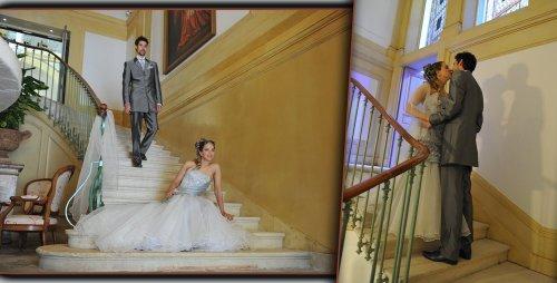Photographe mariage - AGENCE HORS LIMITE PHOTO - photo 8