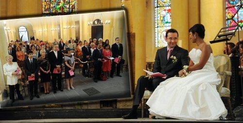 Photographe mariage - AGENCE HORS LIMITE PHOTO - photo 16