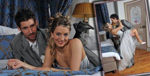 Photographe mariage - AGENCE HORS LIMITE PHOTO - photo 17