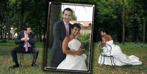 Photographe mariage - AGENCE HORS LIMITE PHOTO - photo 19