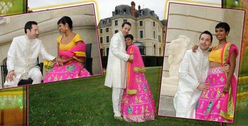 Photographe mariage - AGENCE HORS LIMITE PHOTO - photo 11