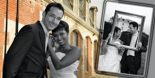 Photographe mariage - AGENCE HORS LIMITE PHOTO - photo 10