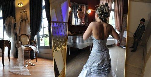 Photographe mariage - AGENCE HORS LIMITE PHOTO - photo 7