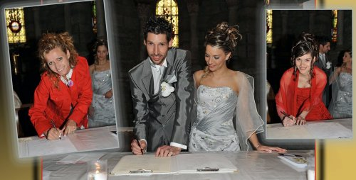 Photographe mariage - AGENCE HORS LIMITE PHOTO - photo 18
