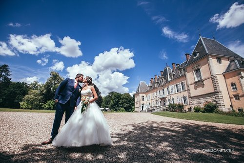 Photographe mariage - Christophe Tattu Photographe - photo 2